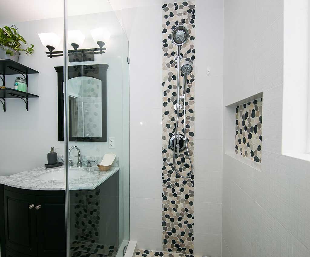 Bathroom Remodel Tilden Ave LA Pic 1