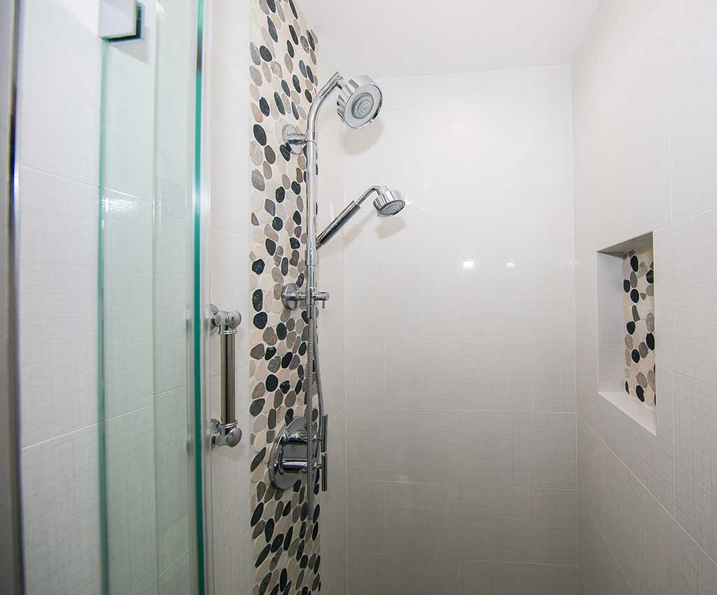 Bathroom Remodel Tilden Ave LA Fixtures 1